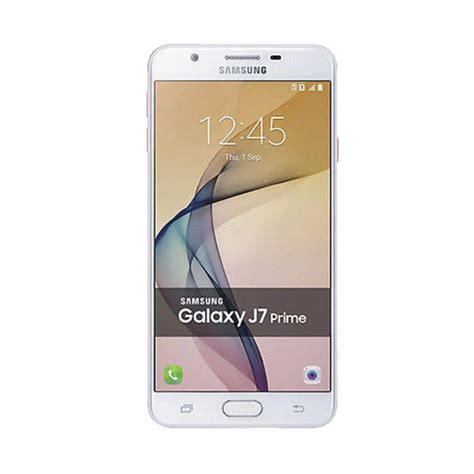 Harga Samsung J7 Prime Ram 3 jual samsung galaxy j7 prime sm g610f smartphone white