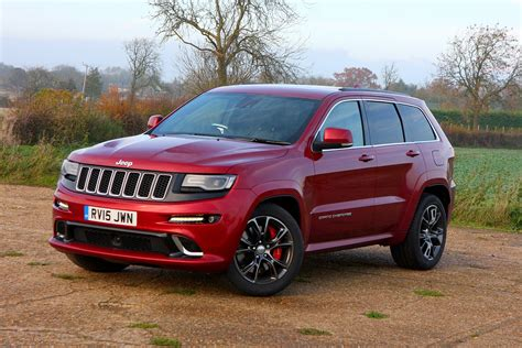 srt jeep 2011 jeep grand srt 2011 2017 photos parkers