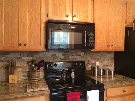 kitchen backsplash with granite countertops river bordeaux granite countertops and desert sand stone