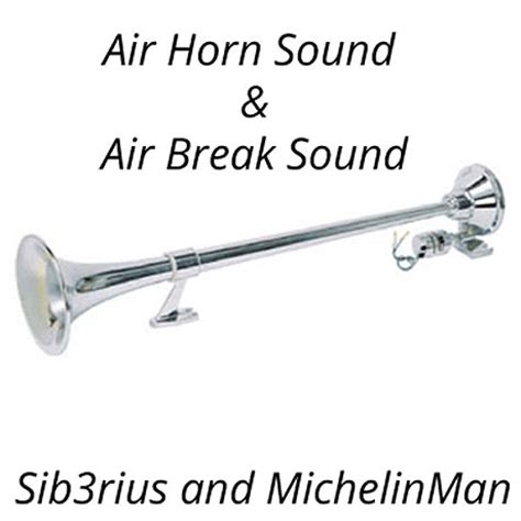 air horn mp horn air break sound ets 2 mods