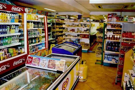 Store Uk File Falcarragh Spar Convenience Store N56