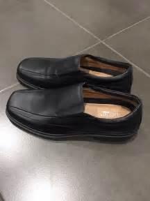 airflex mens leather shoes new size 7 5 aud 20 00