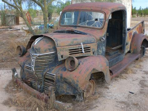 1939 dodge truck parts 1939 1947 dodge truck registry display