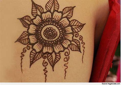 henna design round traditional and simple round mehndi designs