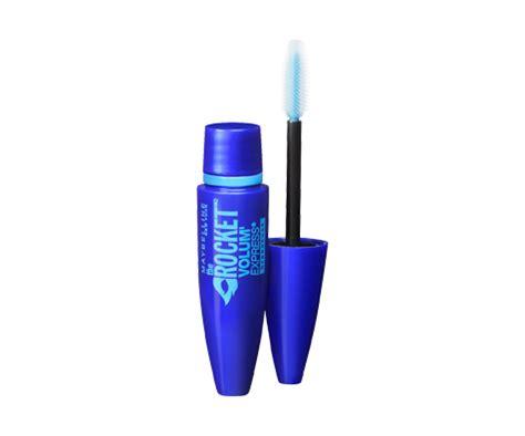 Ranee Mascara 7 5 Ml volum express the rocket mascara hydrofuge 7 5 ml