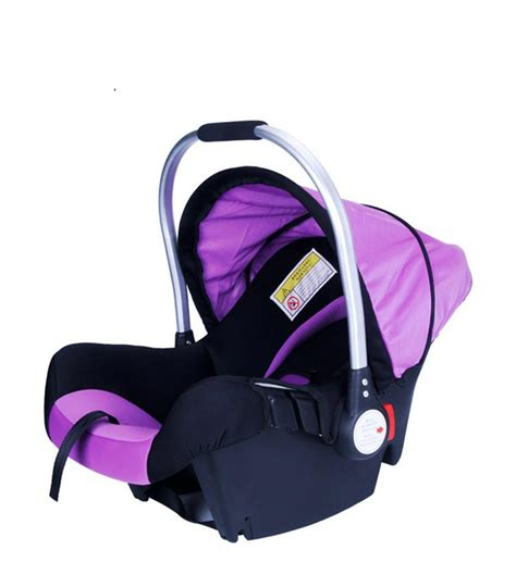 Baby Car Seat Portable four colors infant basket style safety car seat baby car