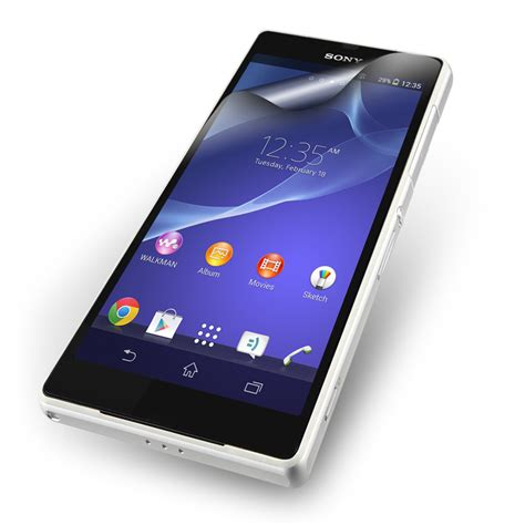 sony xperia z2 roxfit accessories for sony xperia z2