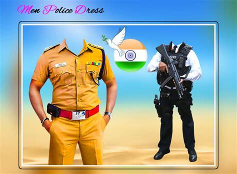 police dress editing mobile suit photo editor dress 1mobile