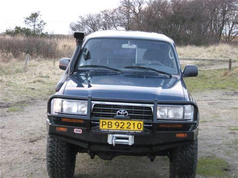L Toyota Landcruiser Vx80 1997 2000 toyota landcruiser hdj80 vx billeder af biler uploaded af rasmus e