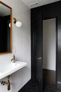 Remodelaholic From Oak To Beautiful remodelaholic most popular black paint colors
