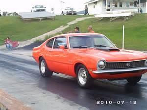 Ford Maverick For Sale 1972 Ford Maverick For Sale Guntersville Alabama