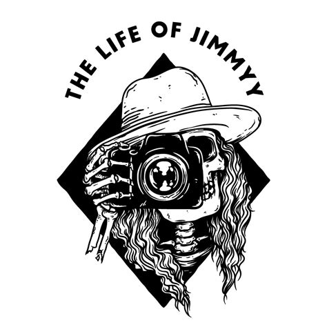 the life of jimmyy logo design kiel s blog
