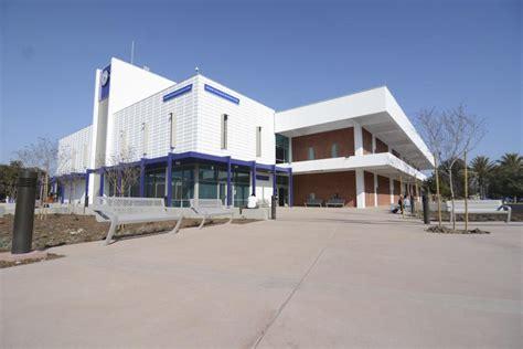 El Camino Mba Building by El Camino College Union Industry Technology Education