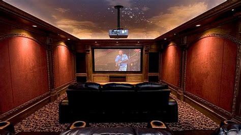 Home Theater 2 Jutaan Yang Bagus membangun home theatre yang kedap suara