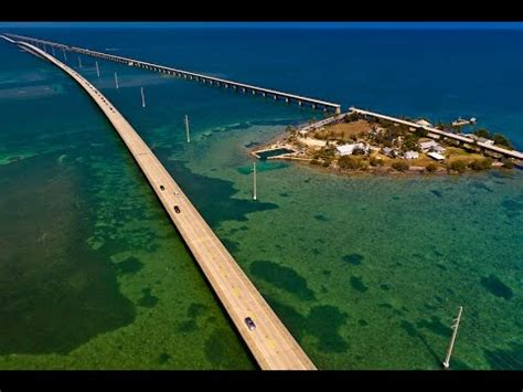 Key West 1 route 1 to key west overseas highway