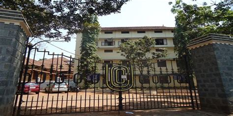 Ucc Mba Fees by Union Christian College Aluva Ucc Ernakulam Admissions