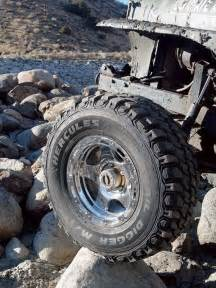 Who Makes Trail Tires Hercules Trail Digger M T Tire Test 4wheel Road