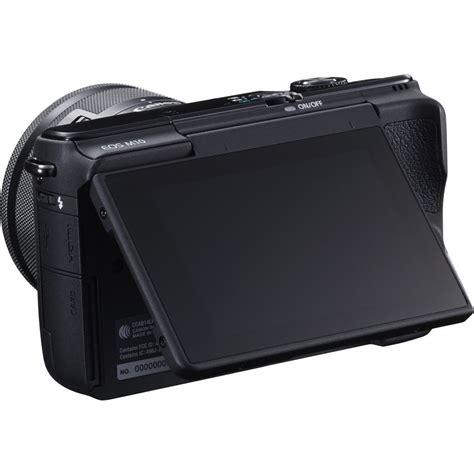 Canon Eos M10 M 10 Kit 15 45mm Datascrip White canon eos m10 kit 15 45mm trung t 226 m mua sắm zshop