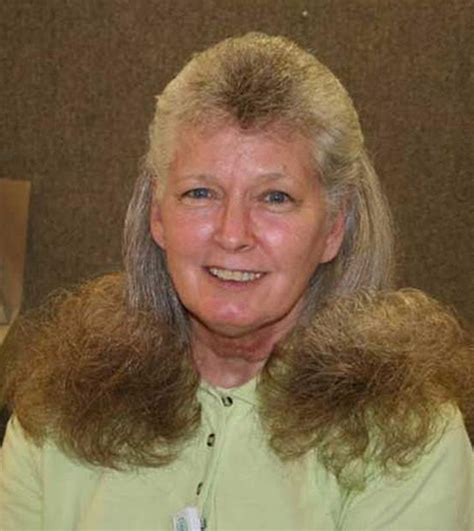 funny pictures of ladies with perms funny hair real people 16 really bad haircuts team