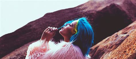 colors halsey shared by dulce of the week halsey quot colors quot stripped the