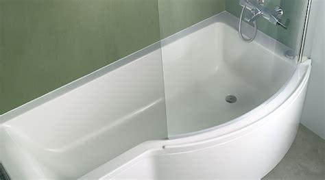 badewannen ideal standard ideal standard badewannen mit duschzone megabad