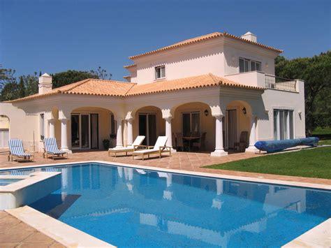 4 bedroom villas in portugal villa in quinta do lago ref rb218 villa in portugal portuguese villa for sale