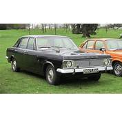 Ford Zephyr VI Mk IV First Registered May 1970 2495cc