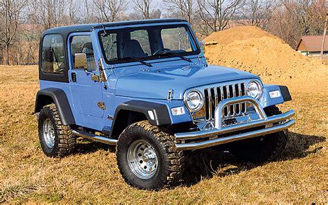 1996 Jeep Grand Accessories 05 Wrangler Tj 1996 4 0 L Jeep Wrangler Grand