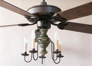 Country Primitive Ceiling Fans Products