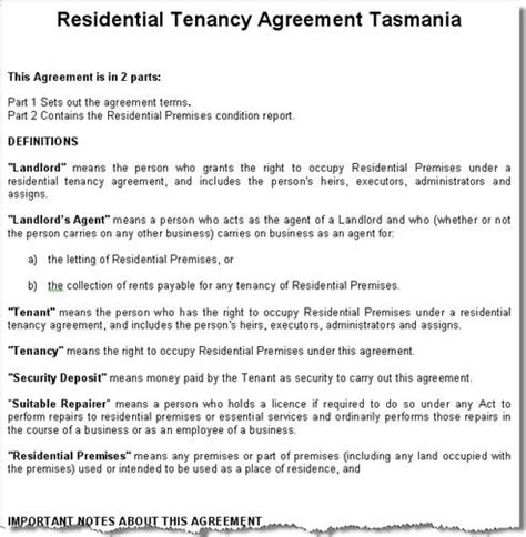 letting agreement template free rental agreement forms