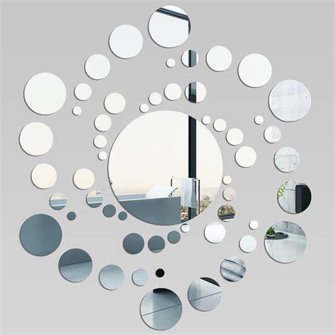 decorar espejos con stickers vinilos folies espejos decorativo acr 237 lico pl 233 xiglas espiral