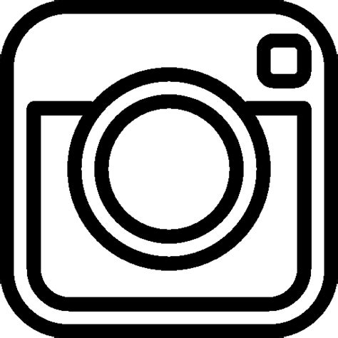 instagram logo coloring pages logos instagram icon ios 7 iconset icons8