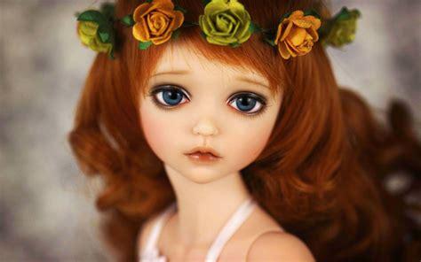 doll wallpaper doll hd wallpapers most beautiful dolls