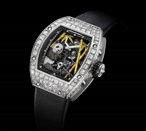Harga Jam Tangan Richard Mille Di Indonesia 5 jam tangan dari richard mille ini punya harga yang tak