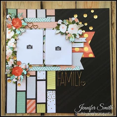 A Scrapbook Layout Of You The Mad Cropper by 25 Best Ideas About Scrapbook Layouts On