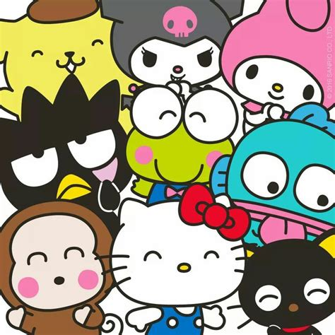 hello kitty character wallpaper 682 best my melody images on pinterest sanrio wallpaper