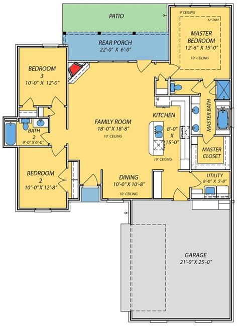 small house plans with lots of storage 25 best ideas about narrow family room on pinterest