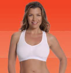 most comfortable racerback bra most comfortable bras by carole martin