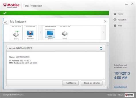 mcafee antivirus plus 2016 activation code crack latest mcafee antivirus free download activation key