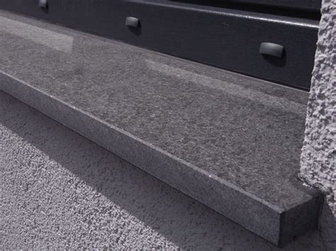 fensterbank basalt fensterb 228 nke backes schiefer naturstein