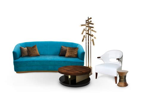 luxury furniture designs that will make you forget about minimalism