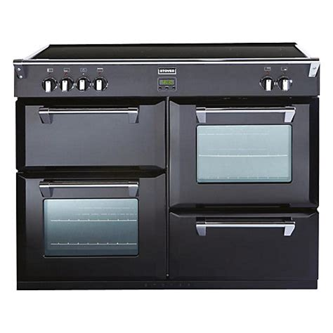 induction cooker lewis buy stoves richmond 1000ei induction hob range cooker lewis