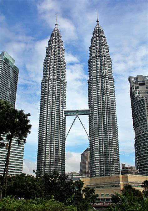 How Many Floors In Towers Malaysia by 4 Things You Can Do With A Day In Kuala Lumpur