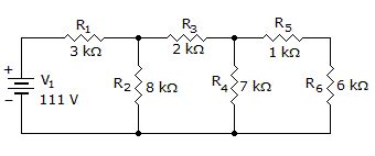 resistors in series and parallel questions and answers series parallel circuits electronics questions and answers