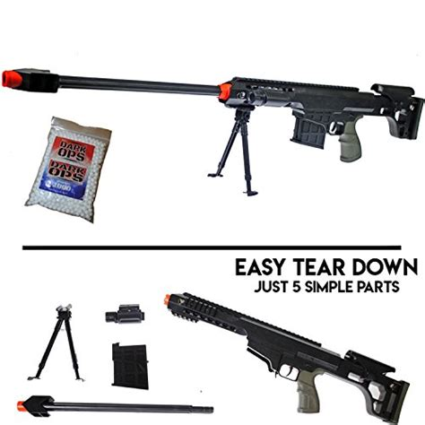Airsoft Gun Sniper Barret M107 airsoft sniper rifle barrett m82a1 gun m107 tactical pistol import it all