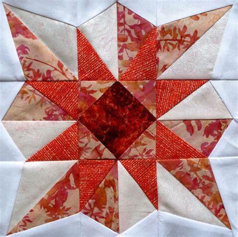Starburst Quilt Block by Lbq Starburst Quilt Along Block Quilts