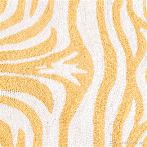 yellow zebra rug yellow zebra rug