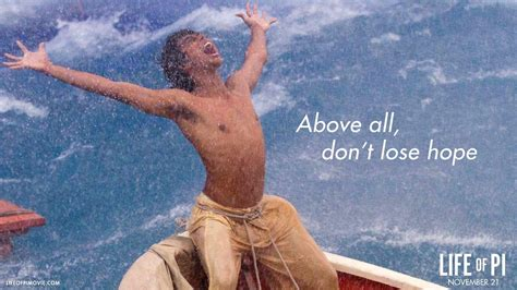 theme quotes life of pi life of pi computer wallpapers desktop backgrounds