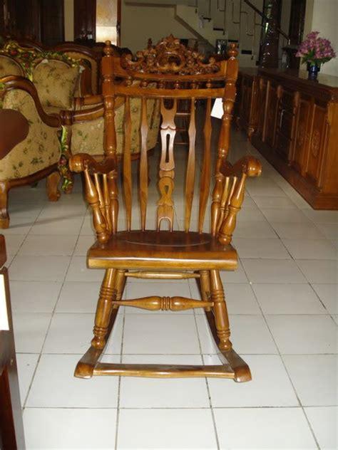 Kerusi Sofa Kayu ayujati furniture jom santai dengan kerusi kayu jati