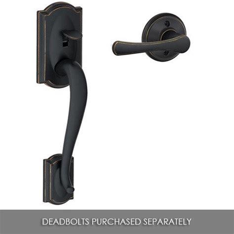 Doorknobsonline Com Offers Schlage Shl 119944 Handleset Schlage Exterior Door Hardware